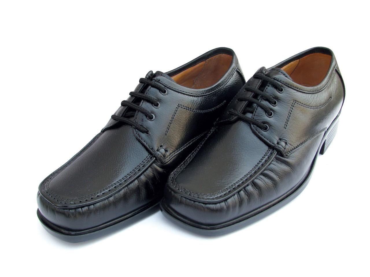 Warto wybierać buty dobrej jakości