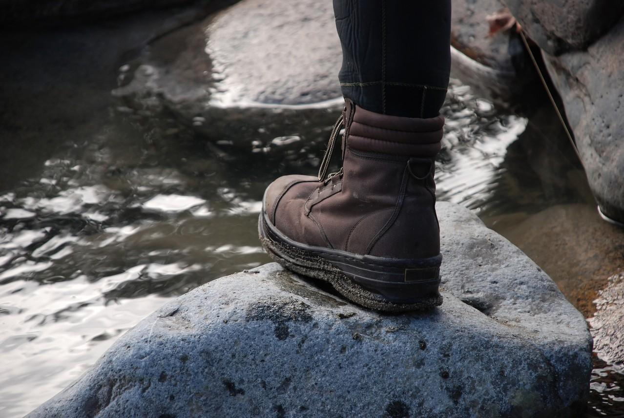 Stawiajmy na wygodne obuwie